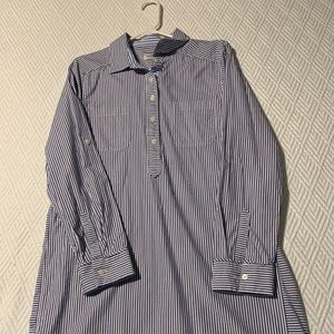 Vineyard Vines Margo Shirt Dress
